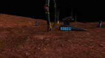 Battlezone 98 Redux - The Red Odyssey DLC Trailer