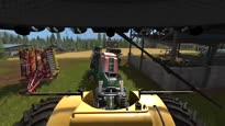 Landwirtschafts-Simulator 17 - From Seed to Harvest Gameplay Trailer