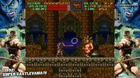 Gameswelt Top 100 - Platz #63: Super Castlevania IV