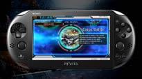 Mobile Suit Gundam Extreme Vs-Force - PS Vita Trailer