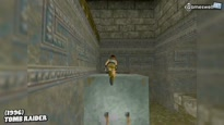 Gameswelt Top 100 - Platz #67: Tomb Raider (1996)
