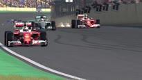 F1 2016 - Die Reise beginnt Trailer