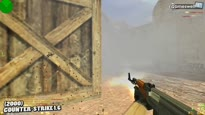 Gameswelt Top 100 - Platz #47: Counter-Strike 1.6