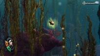 Felix zockt Song of the Deep - Unterwasserspiel mit ganz viel Liebe