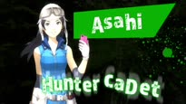 Shin Megami Tensei IV: Apocalypse - Character Cast Trailer