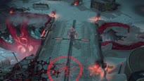 Kill Strain - Gridlock Combat Trailer