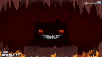 Gameswelt Top 100 - Platz #95: Super Meat Boy
