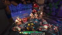 Orcs Must Die! Unchained - Patch v1.3 Bionka, Queen Momma Trailer