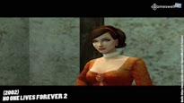 Gameswelt Top 100 - Platz #33: No One Lives Forever 2