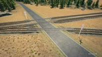 Transport Fever - gamescom 2016 Trailer