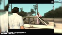 Gameswelt Top 100 - Platz #69: Grand Theft Auto: Vice City