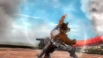 Dead or Alive 5: Last Round - Attack on Titan Mashup Costume DLC Trailer