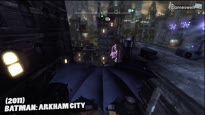 Gameswelt Top 100 - Platz #74: Batman: Arkham City