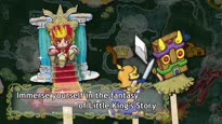 Little King's Story - PC Launch Trailer