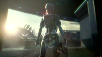 Ghost in the Shell: Stand Alone Complex - First Assault Online - Open Beta Launch Trailer