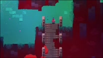 Hyper Light Drifter - PS4 Launch Trailer