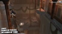 Gameswelt Top 100 - Platz #100: Prince of Persia: Sands of Time