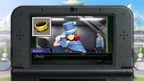 Phoenix Wright: Ace Attorney - Spirit of Justice - Release Date Trailer