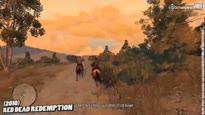 Gameswelt Top 100 - Platz #5: Red Dead Redemption
