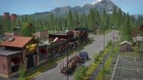 Landwirtschafts-Simulator 17 - gamescom 2016 Trailer