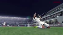 Pro Evolution Soccer 2017 - CBF Partnership Trailer