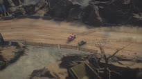Mantis Burn Racing - gamescom 2016 Gameplay Trailer