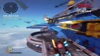 Strike Vector EX - Gameplay Trailer #2
