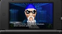 Shin Megami Tensei IV: Apocalypse - The Demons DLC Trailer