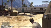 Gameswelt Top 100 - Platz #11: Grand Theft Auto V