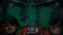 Aquanox: Deep Descent - gamescom 2016 Gameplay Demo