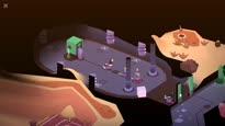 Pan-Pan - Gameplay Trailer #2