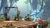 Brawlout - Super Smash Con Gameplay Trailer