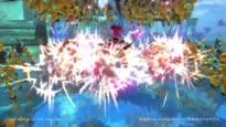 Fate/Extella: The Umbral Star - Elizabeth Bathory Character Trailer (jap.)