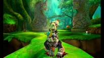 Monster Hunter Stories - Gameplay Trailer (jap.)