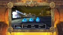Dragon Quest VII: Fragmente der Vergangenheit - Die Kämpfe Trailer