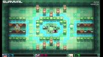 Invisigun Heroes - Gameplay Trailer