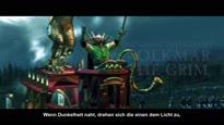 Total War: Warhammer - The Grim & The Grave DLC Trailer