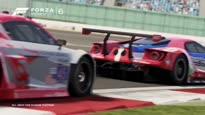 Forza Motorsport 6 - Forza Racing Championship Trailer