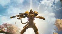LawBreakers - Play the Vanguard Trailer