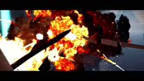 Just Cause 3 - Bavarium Sea Heist DLC Debut Trailer