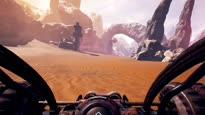 Alice VR - Story Trailer