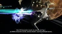 Star Trek Online - Consoles Developer Walkthrough Trailer
