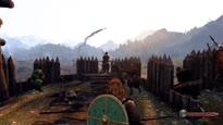 Mount & Blade 2: Bannerlord - gamescom 2016 Siege Defense Gameplay Trailer