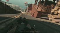 PlayStation VR Worlds - VR Luge Trailer
