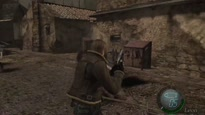 Resident Evil 4 - Village Gameplay Trailer