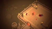 Asura - Steam Greenlight Trailer