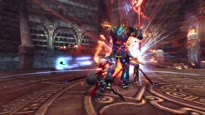 Blade & Soul - Desolate Tomb Dungeon Trailer