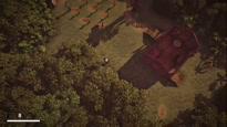 The Church in the Darkness - Developer Gameplay Walkthrough