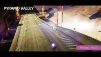 FAST Racing NEO - Neo Future Pack DLC Trailer
