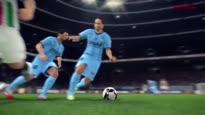 Pro Evolution Soccer 2017 - Chile League Trailer
